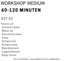 Workshop medium